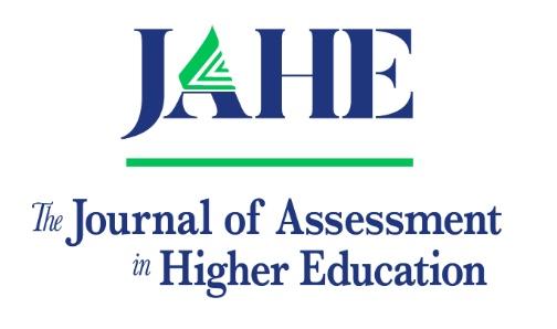 Journal of Assessment in Higher Education logo