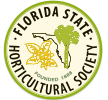 florida state horticultural society logo