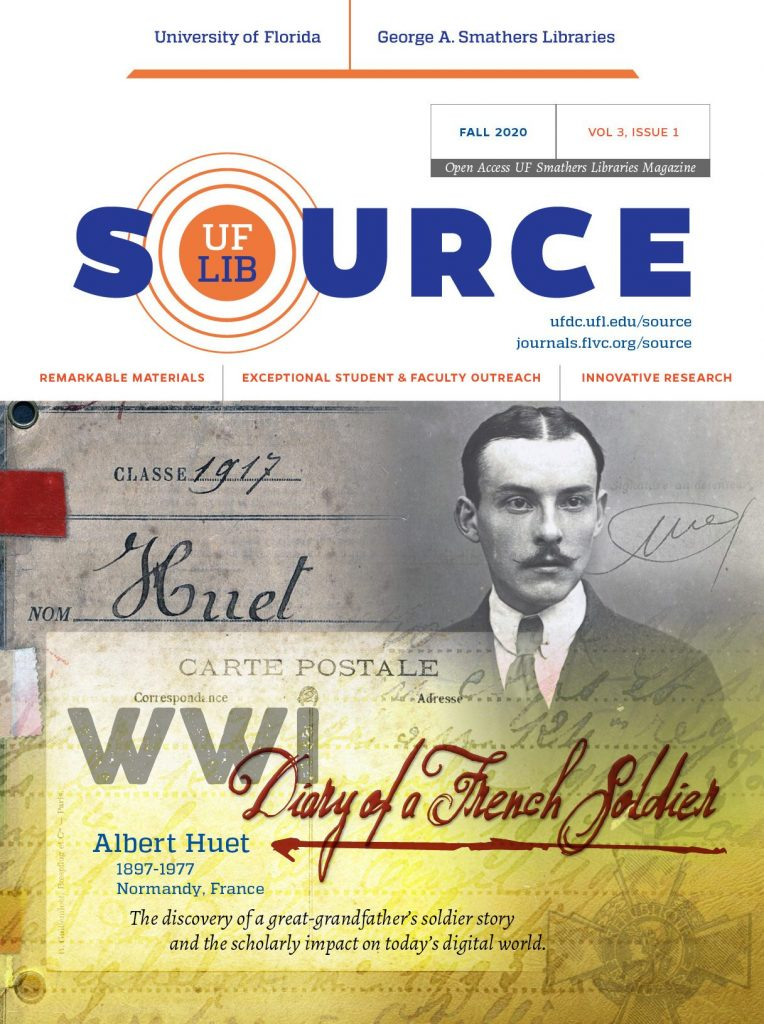 SOURCE – Fall 2020, Vol 3, Issue 1