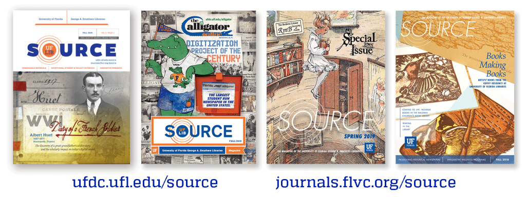 Next Issue of SOURCE: Our Call for Pitches
